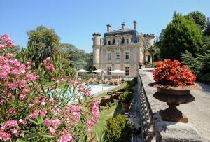 Château Clément - Les Collectionneurs - Saint-Étienne-de-Boulogne