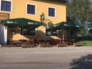 Gasthaus Transilvania