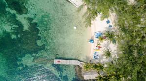 Thatch Caye Resort a Muy'Ono Resort