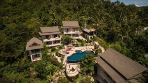 Koh Phangan Pavilions - Bottle Beach