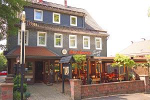 Zellerfelder Hof - Clausthal-Zellerfeld
