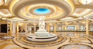 Caesars Palace Las Vegas Hotel and Casino (18 of 109)