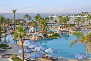 Hilton Sharm Waterfalls Resort..