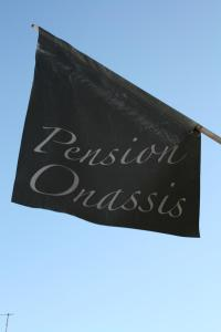 Pension Onassis