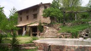 Molino de la Herreria - Los Huertos