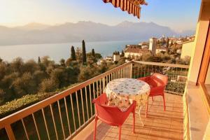 Apartament Magnific Lake View