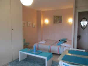 Cannes Russie Studio Ro, Apartments - Cannes