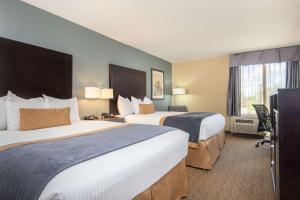 Wyndham Garden Texarkana, Hotels  Texarkana - Texas - big - 22