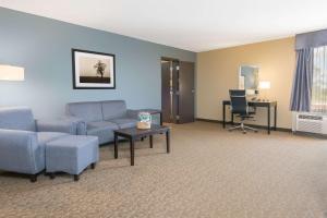 Wyndham Garden Texarkana, Hotels  Texarkana - Texas - big - 27