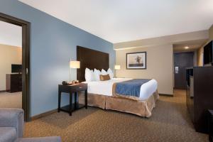 Wyndham Garden Texarkana, Hotels  Texarkana - Texas - big - 32