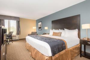 Wyndham Garden Texarkana, Hotel  Texarkana - Texas - big - 34
