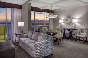 Wyndham San Diego Bayside, Hotels  San Diego - big - 36