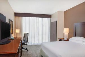 Wyndham San Diego Bayside, Hotels  San Diego - big - 41