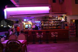Defne & Zevkim Hotel, Apartmánové hotely  Marmaris - big - 45
