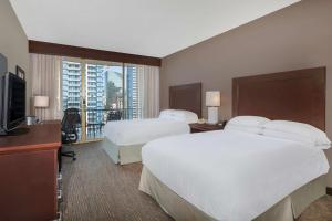 Wyndham San Diego Bayside, Hotels  San Diego - big - 55