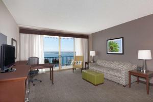 Wyndham San Diego Bayside, Hotel  San Diego - big - 54