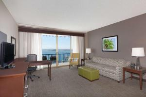 Wyndham San Diego Bayside, Hotels  San Diego - big - 7