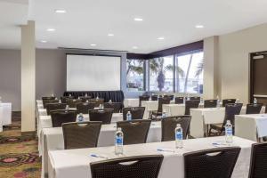 Wyndham San Diego Bayside, Hotels  San Diego - big - 58