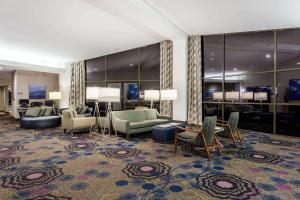 Wyndham San Diego Bayside, Hotel  San Diego - big - 63