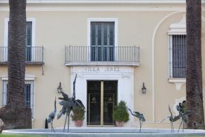 Hotel Villa Jerez (24 of 91)