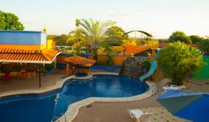 . Hotel La Hacienda
