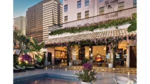 Hotel Figueroa (12 of 42)