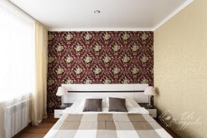Апартаменты на Гагарина | 2pillows - Oktyabr'skiy
