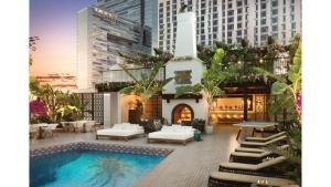 Hotel Figueroa (11 of 42)