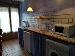 Casa el Francés, Апартаменты/квартиры  Граус - big - 41