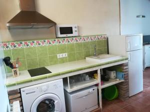 Casa el Francés, Апартаменты/квартиры  Граус - big - 21