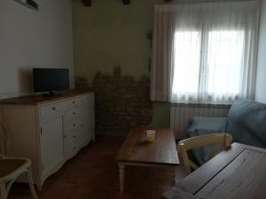 Casa el Francés, Апартаменты/квартиры  Граус - big - 35