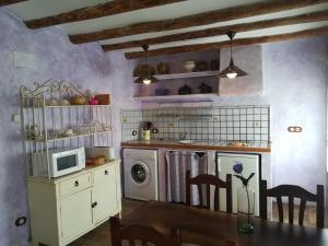 Casa el Francés, Ferienwohnungen  Graus - big - 5
