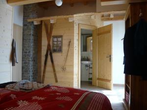 Laubrinus - Apartment - Adelboden