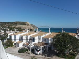 C08 - Seaside Townhouse in Praia da Luz