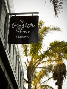 The Oyster Inn, Hotels  Oneroa - big - 17