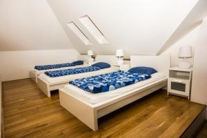 Хостелы Праги на месяц