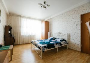 Apartament na Evstafeva 9 - Nikolayevka