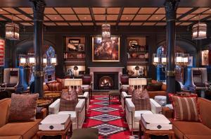 Hotel Jerome, An Auberge Resort - Aspen