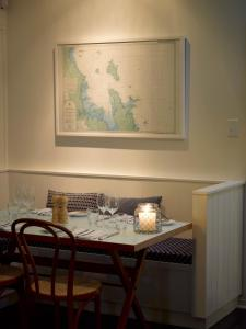 The Oyster Inn, Hotels  Oneroa - big - 23