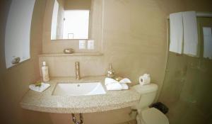 Suites Concepto, Апартаменты  Морелия - big - 38