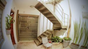 Suites Concepto, Апартаменты  Морелия - big - 24