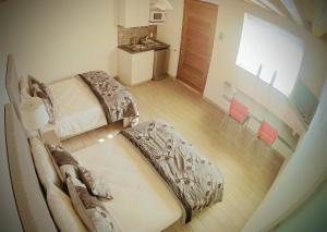 Suites Concepto, Апартаменты  Морелия - big - 33