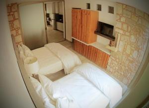 Suites Concepto, Апартаменты  Морелия - big - 36