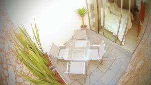 Suites Concepto, Апартаменты  Морелия - big - 37