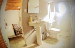 Suites Concepto, Апартаменты  Морелия - big - 32