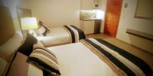 Suites Concepto, Апартаменты  Морелия - big - 30