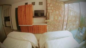 Suites Concepto, Апартаменты  Морелия - big - 35