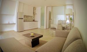 Suites Concepto, Апартаменты  Морелия - big - 41