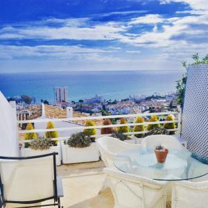 obrázek - Mijas Costa - Miraflores Sea View Studio Apartment