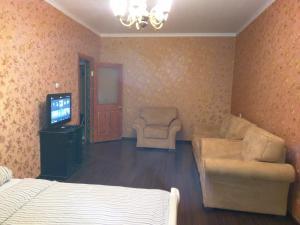 Apartment on Kurashova 27 - Yakutsk